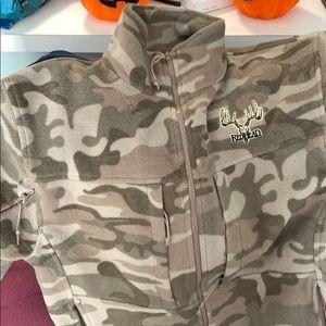 Redhead hunting jacket